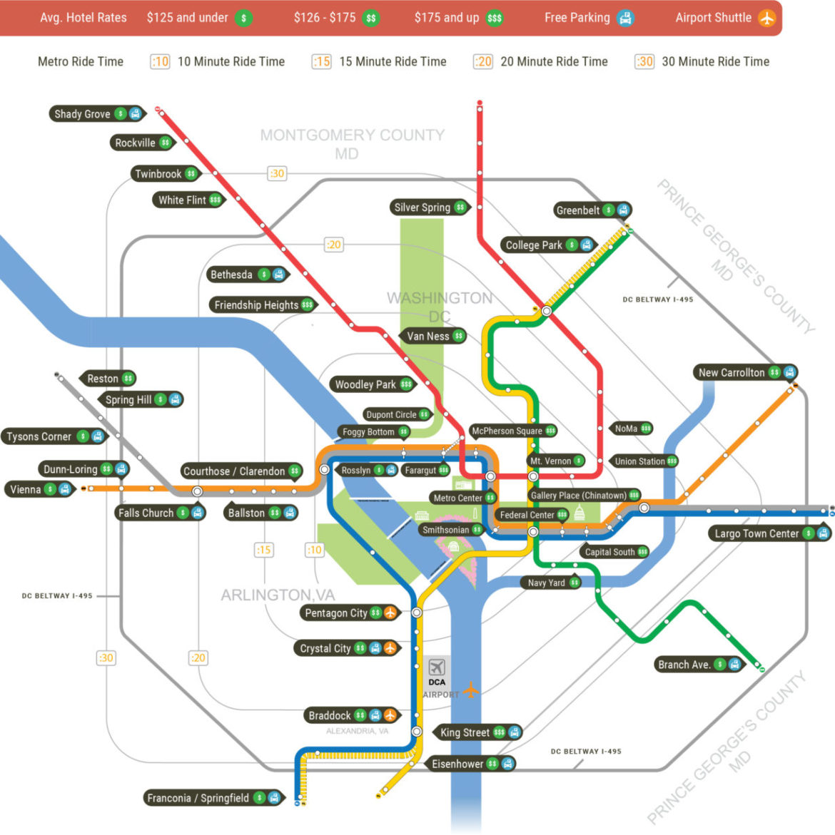 hight resolution of view the metro map