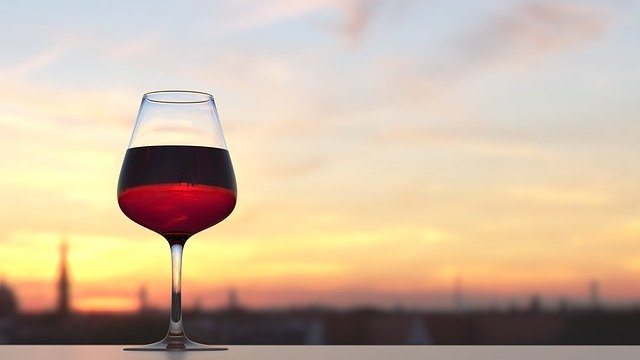 red wine burn body fat fast weight loss