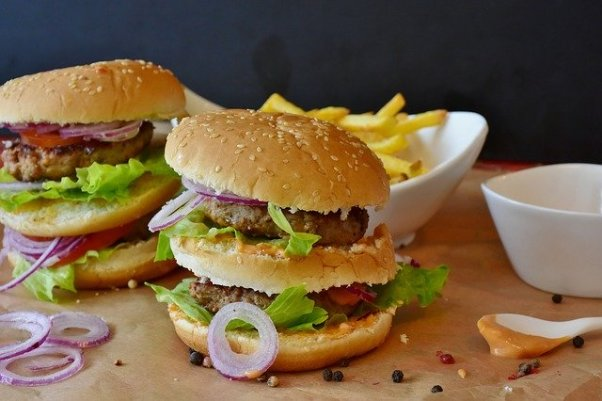 junk food weaken immune system, weight loss, immune system