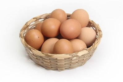 coronavirus, immune system, foods that boost immune system, zinc, eggs