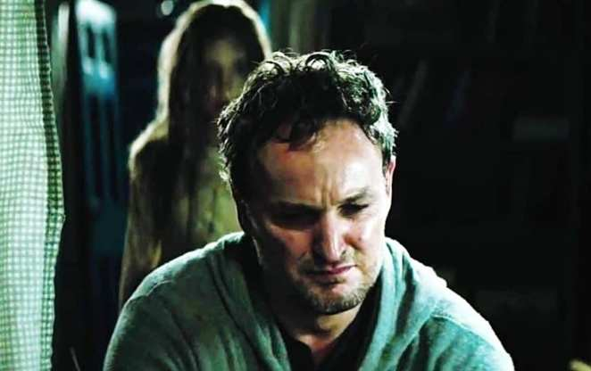Louis Creed (Jason Clarke) is about to find out the meaning of