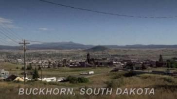 Buckhorn, South dakota