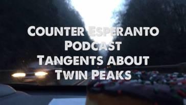 counter esperanto podcast title screen