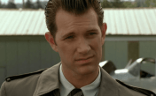 FBI Special Agent Chester Desmond