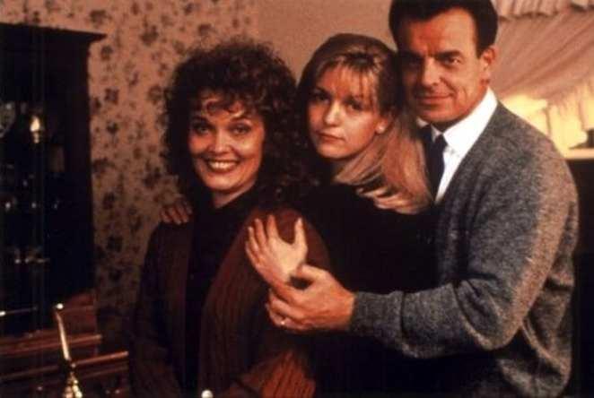The Palmer family portrait