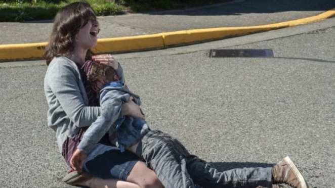 Hit and Run Mom (Lisa Coronado) and Son (Hunter Sanchez), Part 6.
