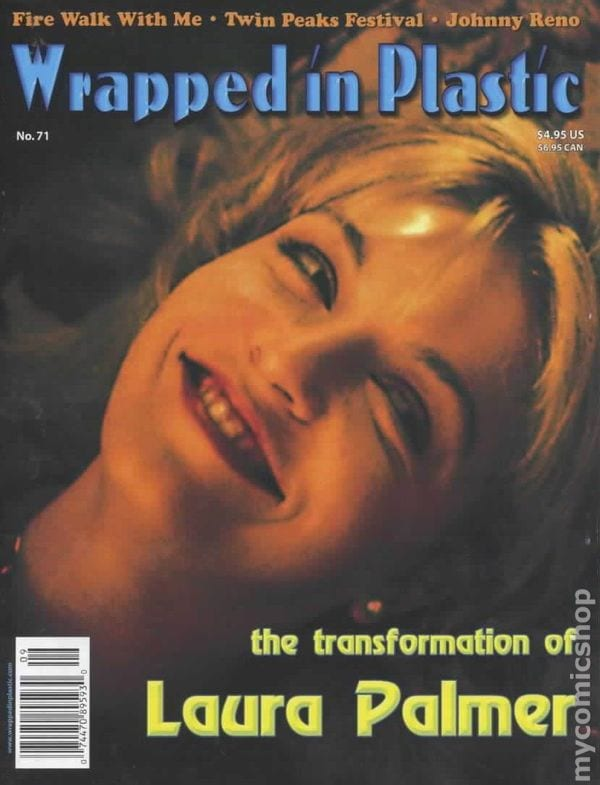 wrapped in plastic issue 71