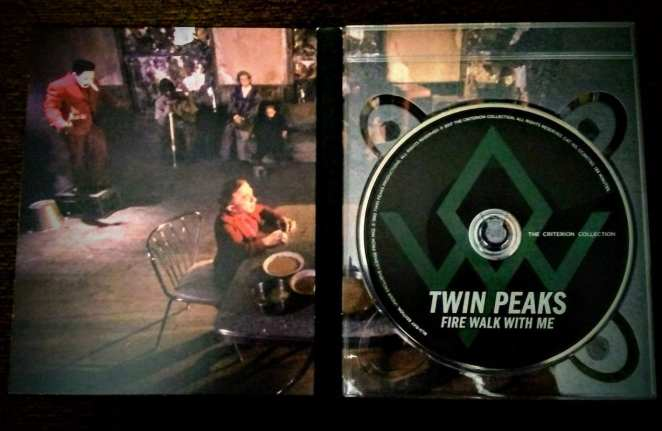 Inside the Criterion Edition of Twin Peaks: Fire Walk With Me