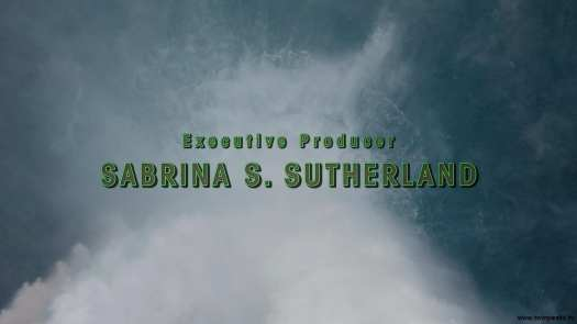 Twin Peaks - Executive Producer Sabrina S Sutherland