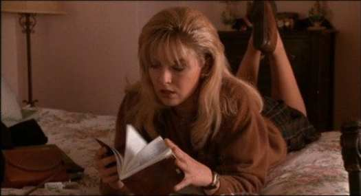 Sheryl Lee as Laura Palmer in Twin Peaks: Fire Walk With Me