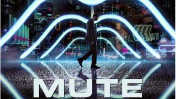 Mute title screen