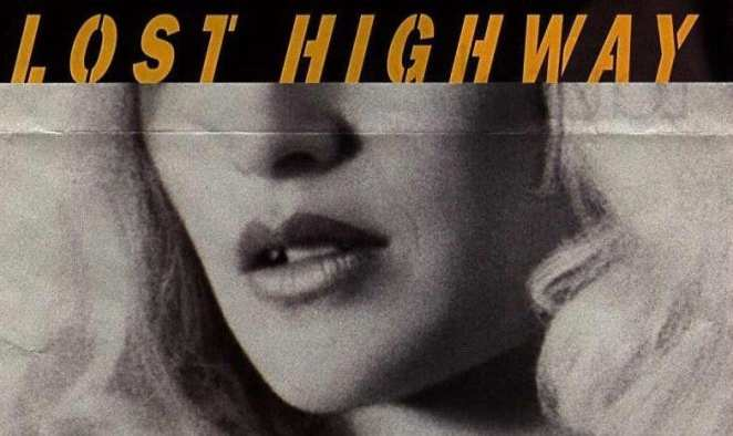 lost highway album cover