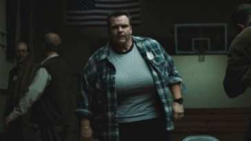Robert Paulson played by Meatloaf in Fight Club