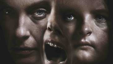 Hereditary movie cover