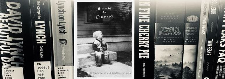 Lynch Night: Room to Dream: A Limited Event Book Club Series: Part 1