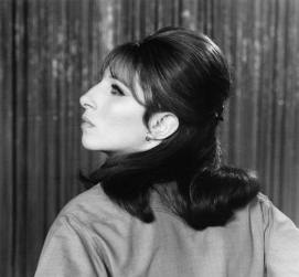 "Barbra Streisand in ""Funny Girl"" 1968 Columbia ** B.D.M."
