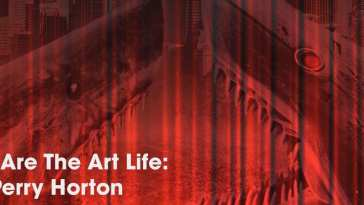 We are the Art Life: H Perry Horton