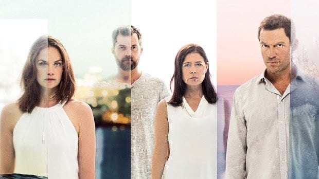 California I'm Coming Home – The Affair: Season 4 Episode 1