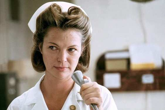 Nurse Ratched, One Flew over the Cuckoos Nest