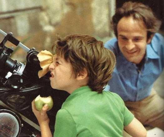 Truffaut article