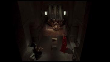 Luca Guadagnino's Suspiria is a remake of Dario Argento's giallo classic