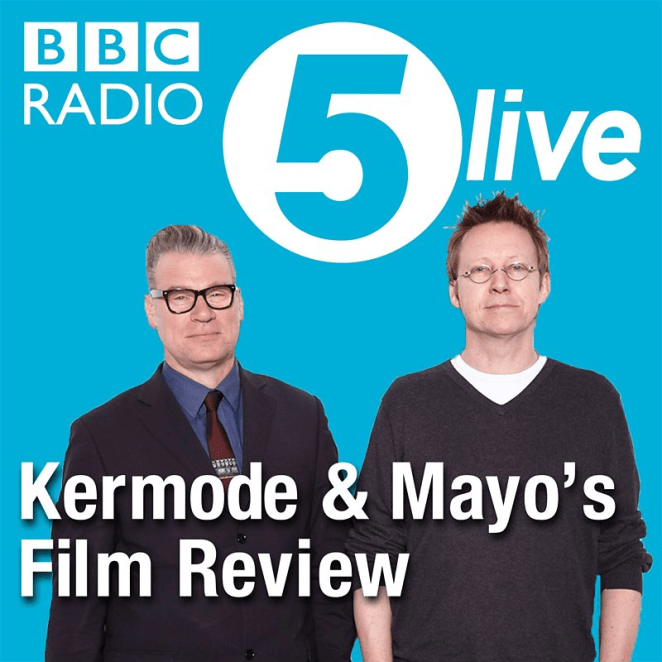 Wittertainment: Kermode and Mayo's Film Review