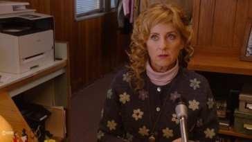 Lucy Brennan Twin Peaks