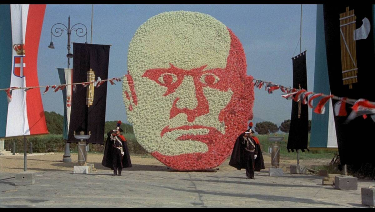 Fellini Part 2 Amarcord And Roma Adolescence Maturity