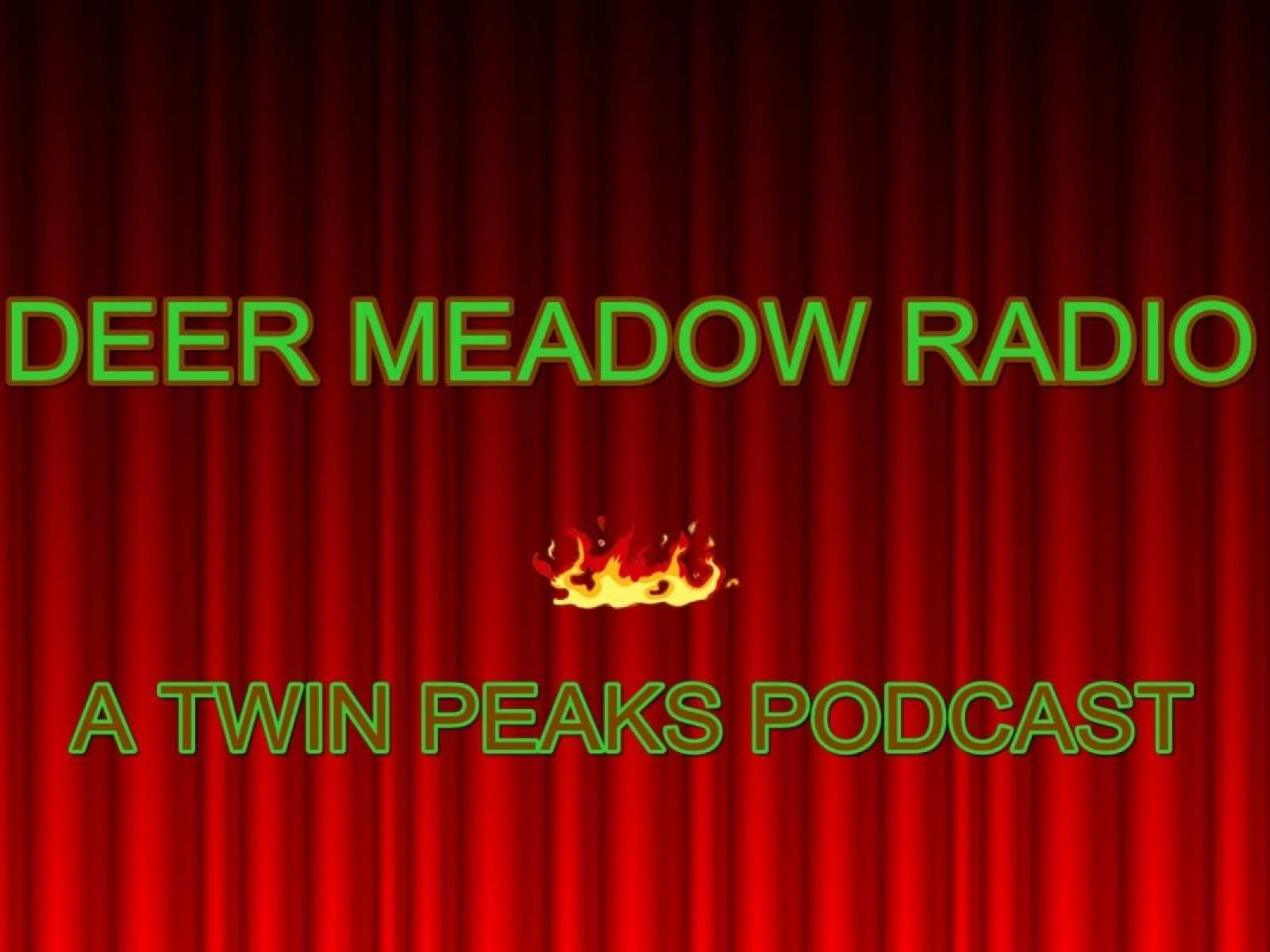Twin Peaks Podcasts 25yl