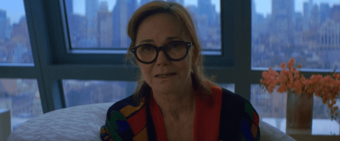 Sally Field stars at Greta in Maniac