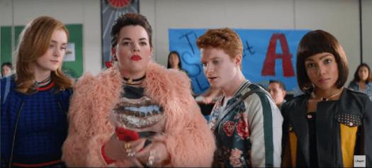 The Heathers, Heathers, Paramount Network