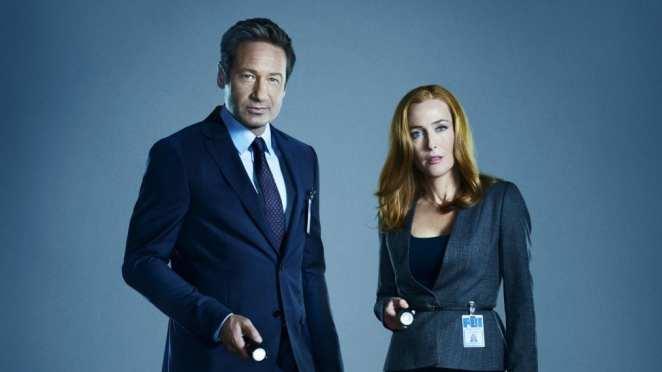The X Files final season