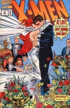 X-Men (vol. 2) #30, Marvel Comics, art by Andy Kubert and Matthew Ryan