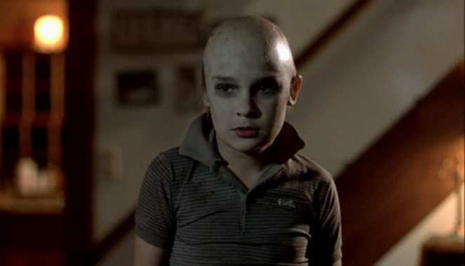 Corey Feldman as Tommy Jarvis