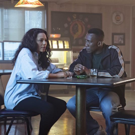 Wayne and Amelia, True Detective Season 3