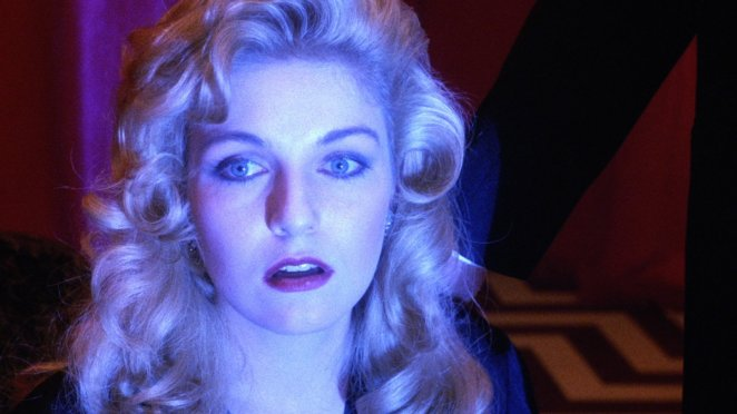 Laura Palmer from Twin Peaks: Fire Walk With Me