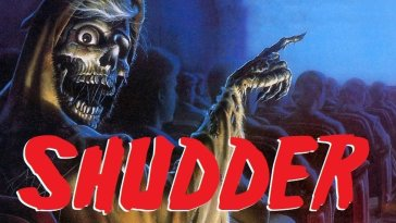 creepshow on shudder