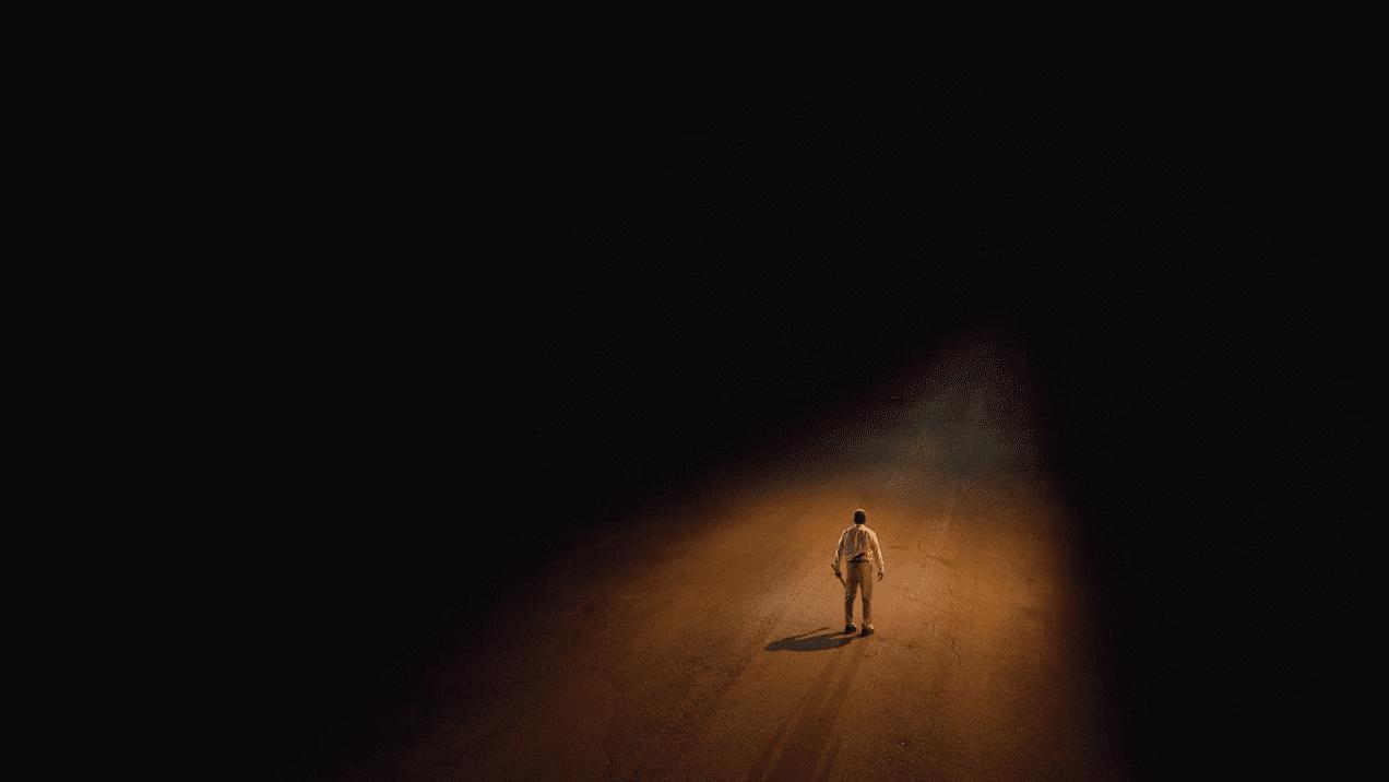 True Detective – 25YL