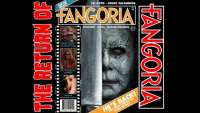 Halloween cover of Fangoria magazine