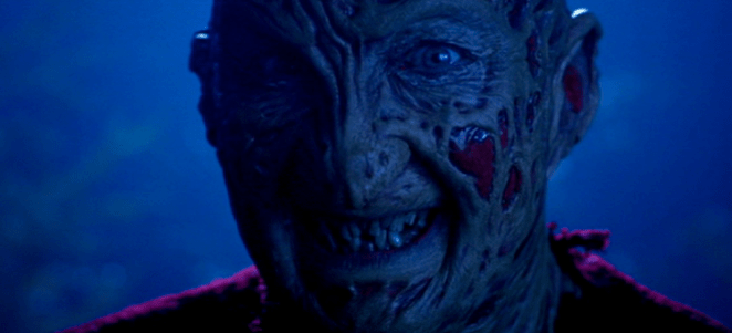 From Freddy vs Jason