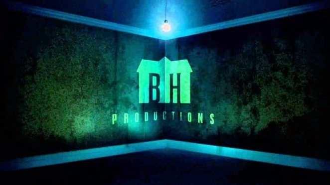 Blumhouse Productions Logo