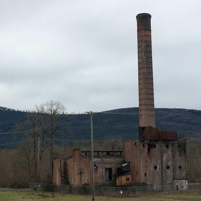 The Mill Twin Peaks