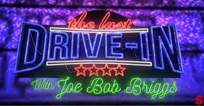Image result for last drive-in