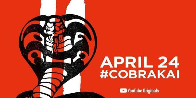 April 24 #cobrakai