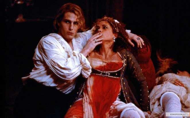 Lestat kills a prostitute