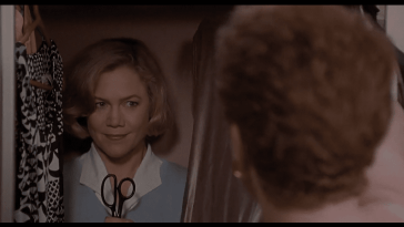 Serial Mom starring Kathleen Turner