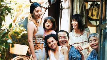 Shoplifters movie