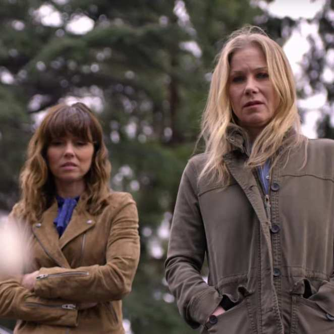 Applegate and Cardellini earn Emmy buzz in Dead To Me