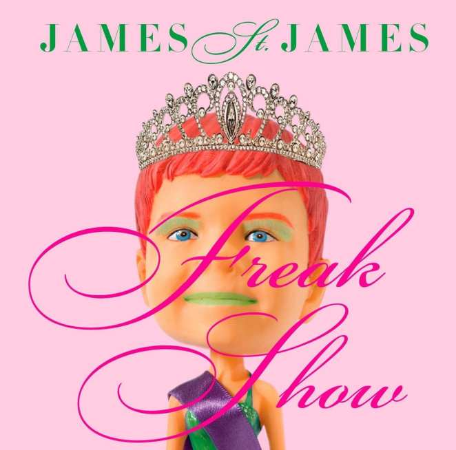 Freak Show book cover