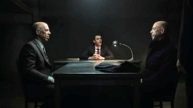 Counterpart - Howard Prime explains why he's come over